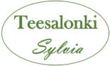 Teesalonki Sylvia Logo